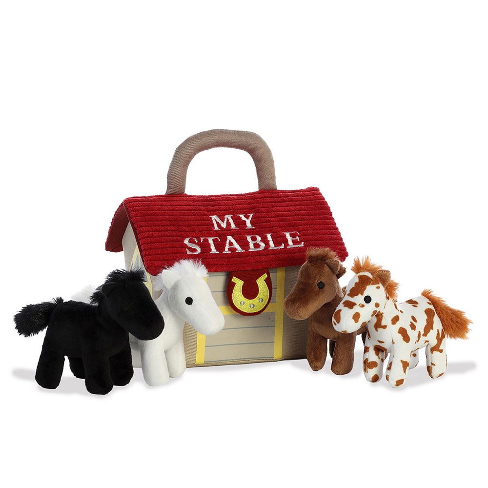 Ebba My Stable