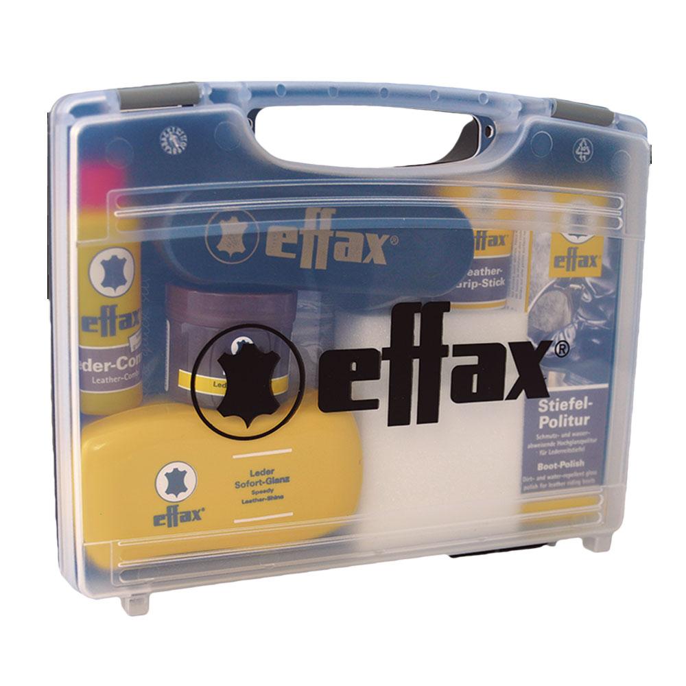 Effax Boot Shine Kit