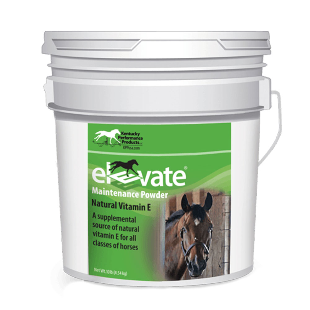 Kentucky Performance Products Elevate Maintenance Powder - 10 lb