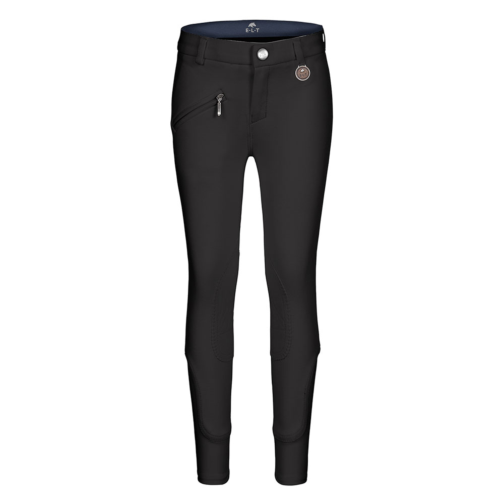 ELT Funktion Sport Youth Knee Patch Breeches