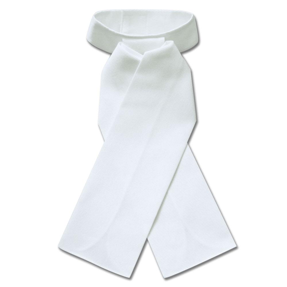 ELT Pre-Tied Stock Tie