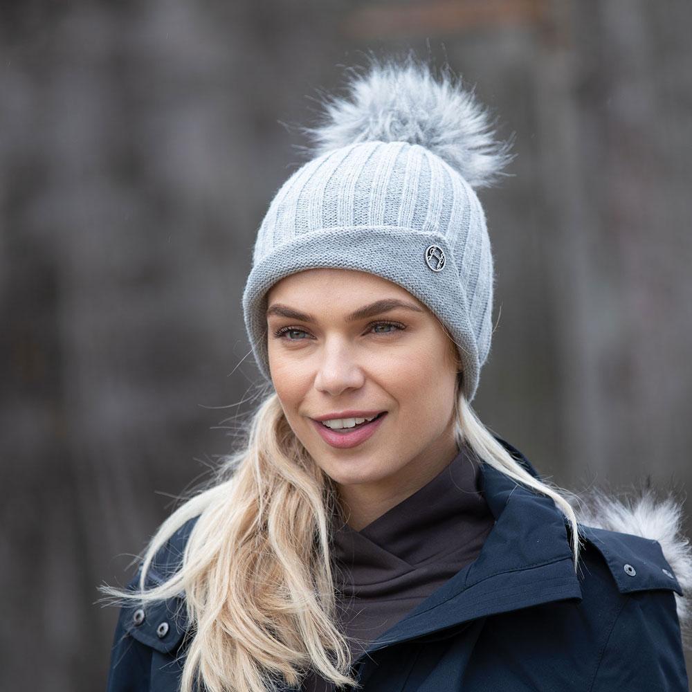 Equetech Prestwick Pon Knit Hat