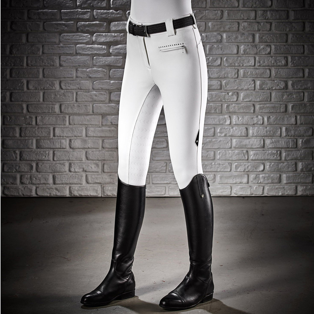 EquiLine Cecile Full Seat Breech