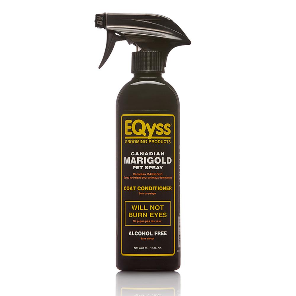 Eqyss Canadian Marigold Spray