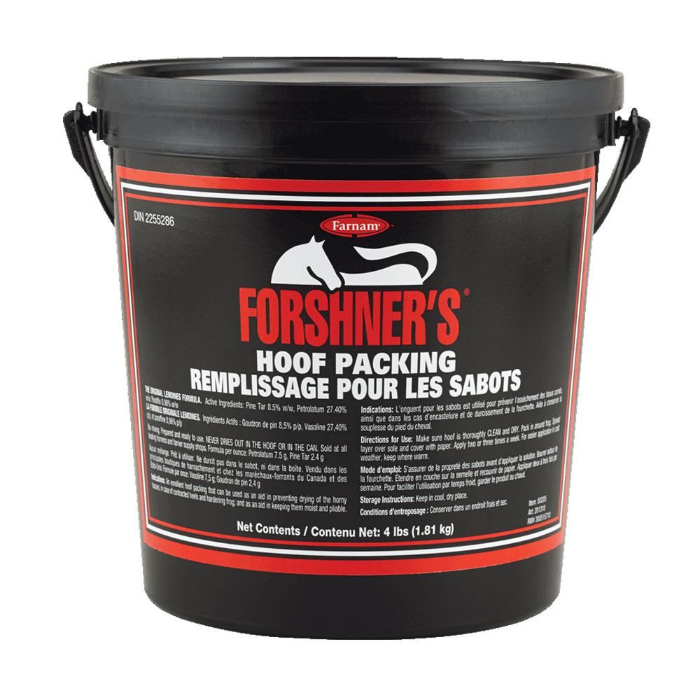 Farnam Forshner's Hoof Pack - 1.82 kg