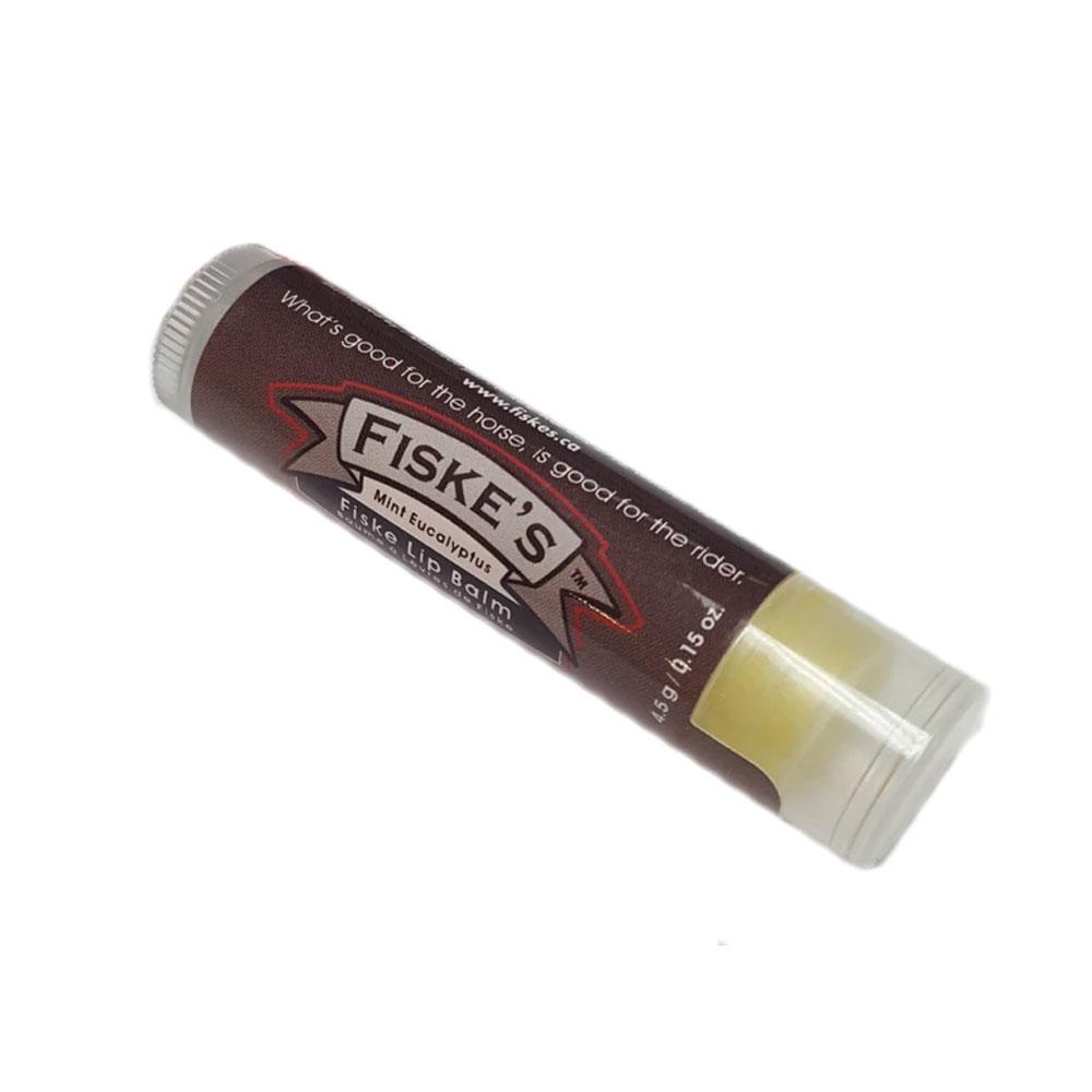 Fiske's Organic Lip Balm