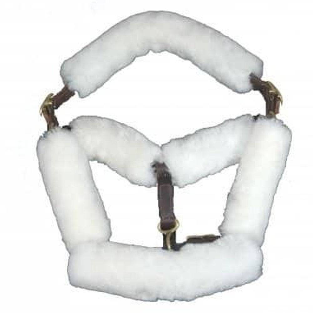 Fleeceworks 6 Piece Halter Fleece Set