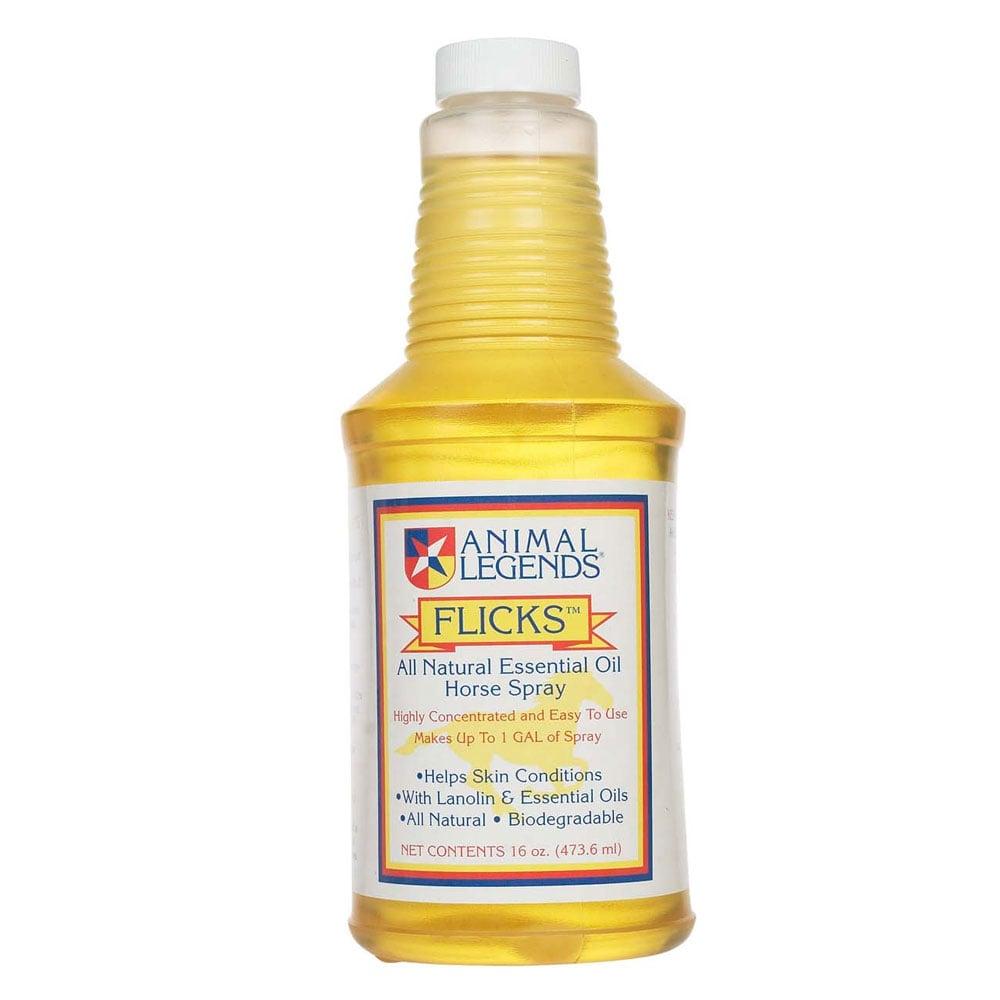 Flicks Essential Oil Spray Concentrate