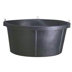 Fortex Rubber Feed Tub