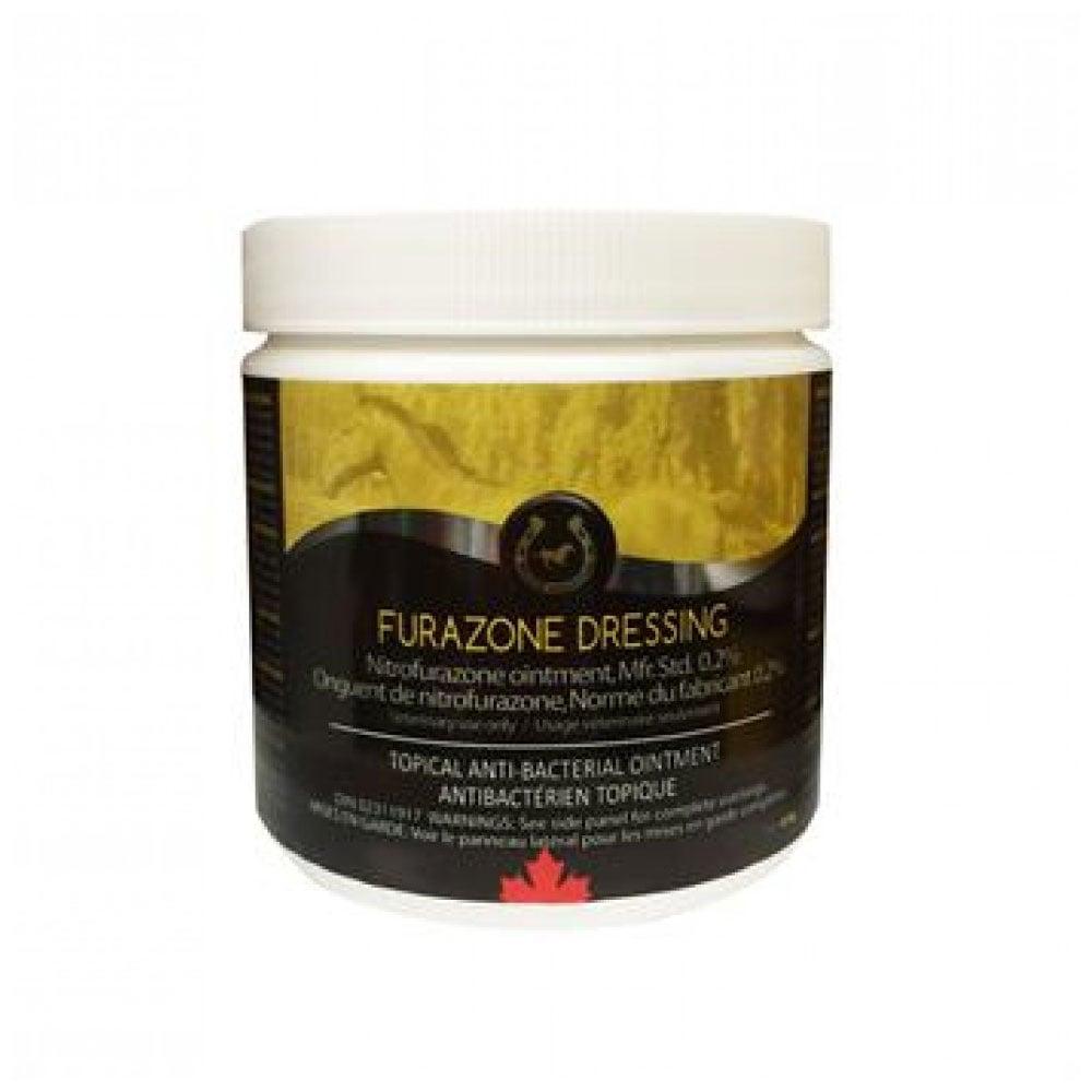 Golden Horseshoe Furazone Dressing - 454 g