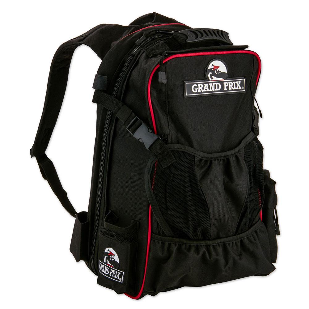 Grand Prix Groom's Back Pack