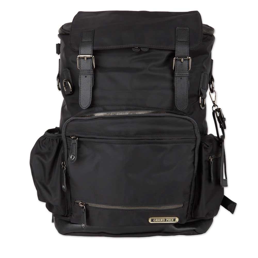 Grand Prix Deluxe Backpack