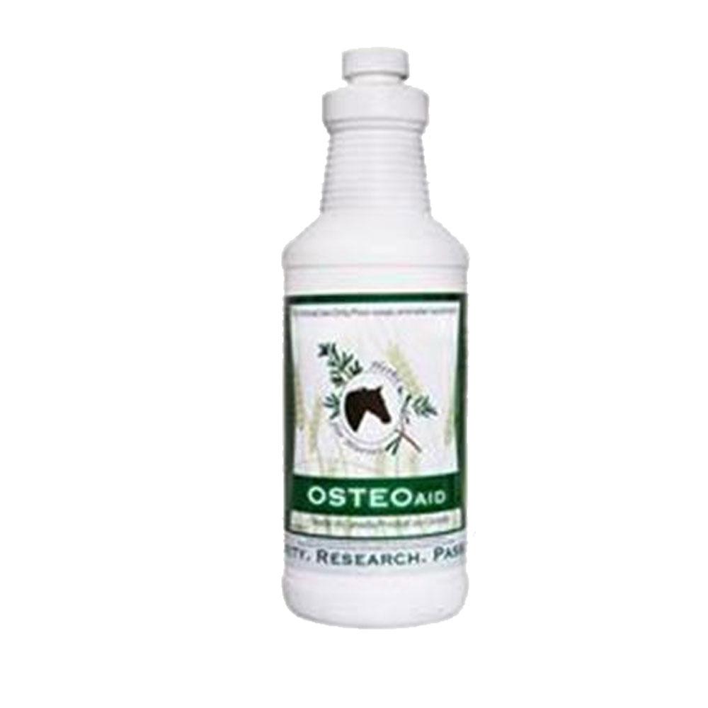 Herbs for Horses OSTEOaid Liquid - 1 L