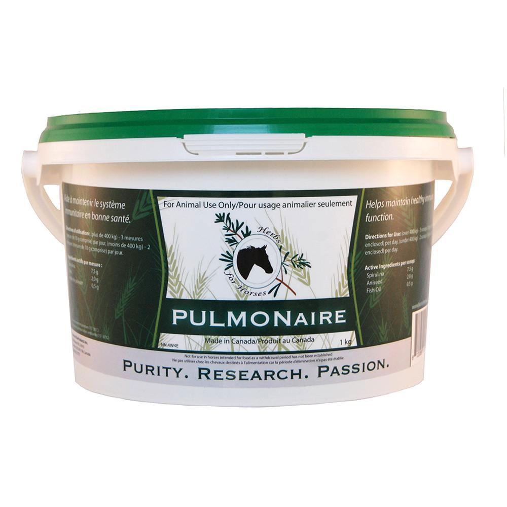 Herbs for Horses PULMONaire - 1 kg
