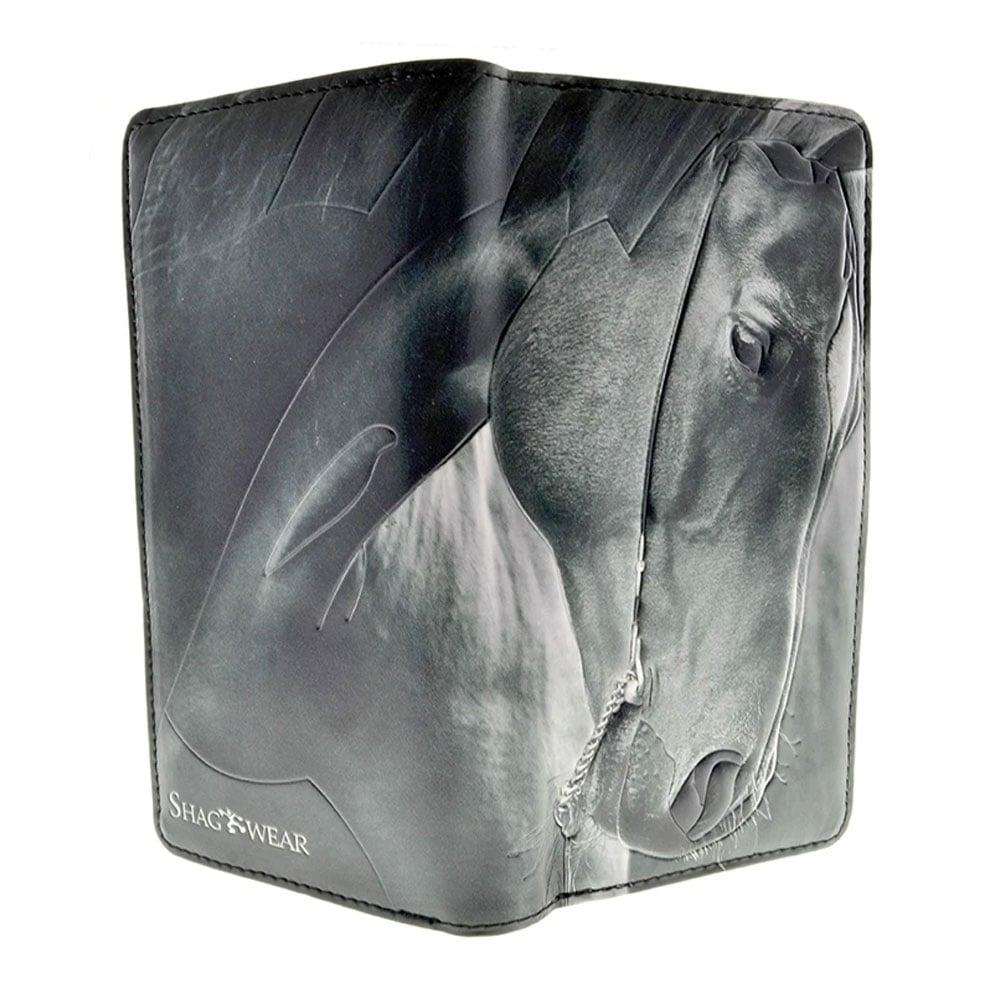 """""""Horse Portrait"""" Wallet"""