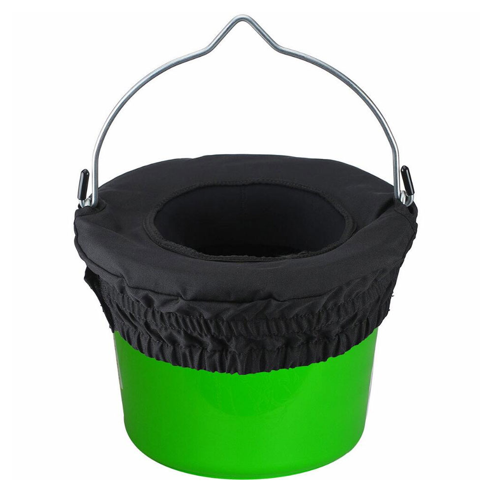 Horse Spa Water-n-Hole Slosh-Proof Bucket Cover