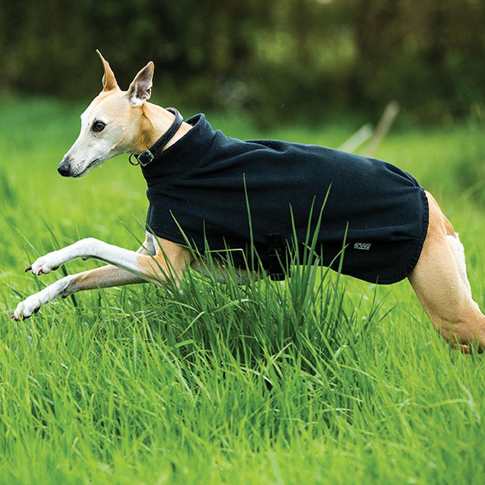 Horseware Amigo Fleece Dog Rug