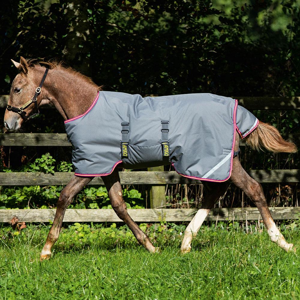 Horseware Amigo 200g Medium Foal Blanket