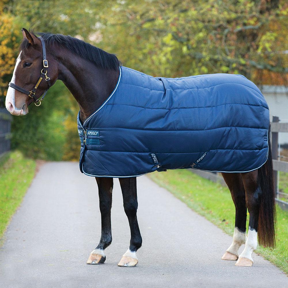 Horseware Amigo 350g Heavy Insulator Stable Blanket