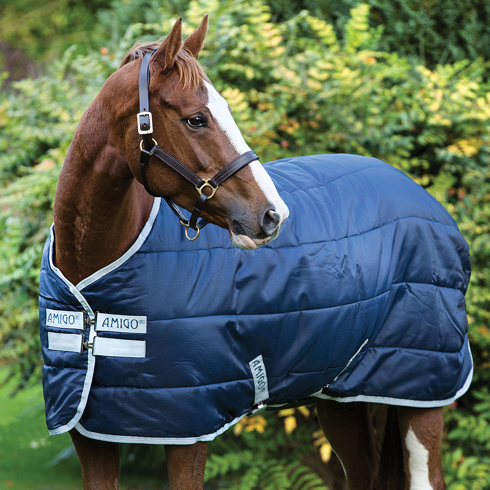 Horseware Amigo 200 Medium Insulator Stable Blanket