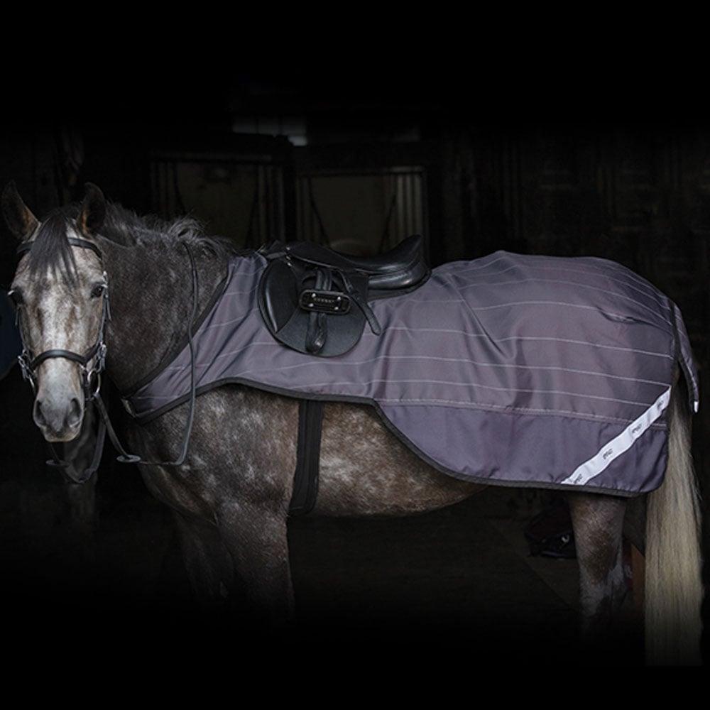 Horseware Amigo Reflectech Competition Quarter Sheet