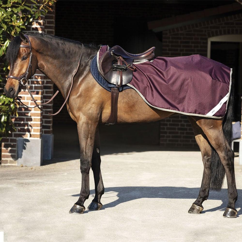 Horseware Amigo Ripstop Competition Quarter Sheet