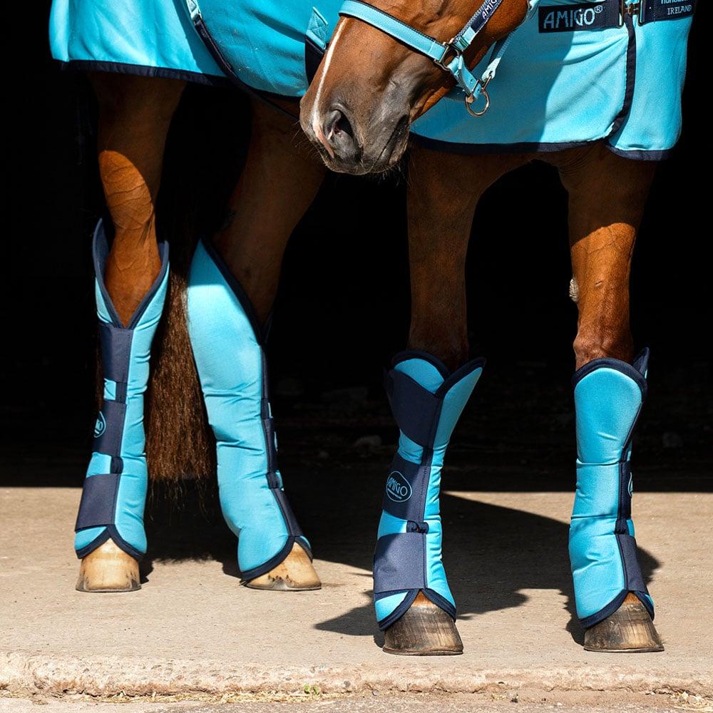 Horseware Amigo Ripstop Travel Shipping Boots