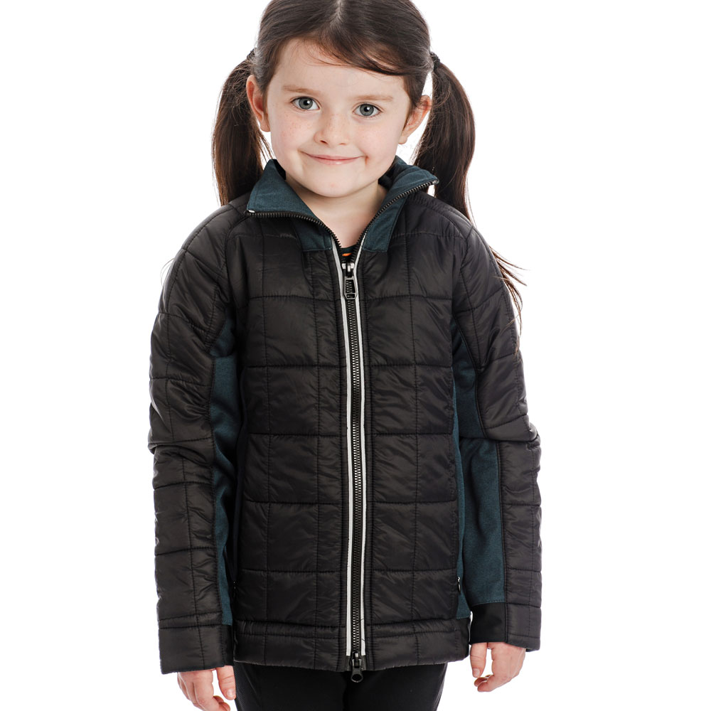 Horseware Kids' Hybrid Jacket
