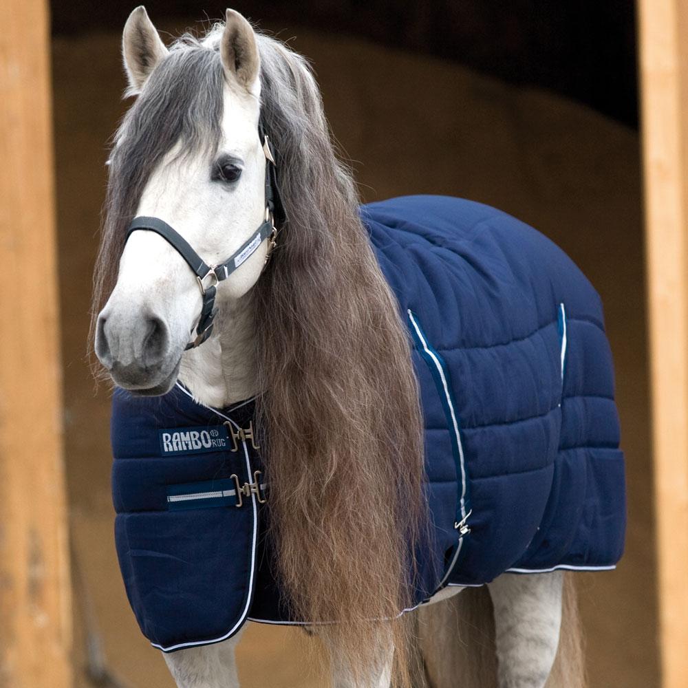 Horseware Rambo 200g Medium Stable Blanket