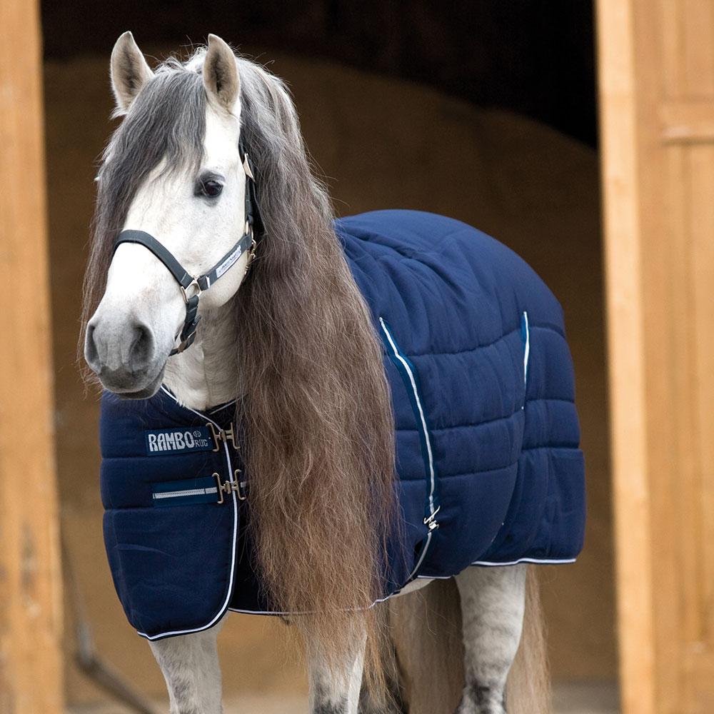 Horseware Rambo 400g Heavy Stable Blanket