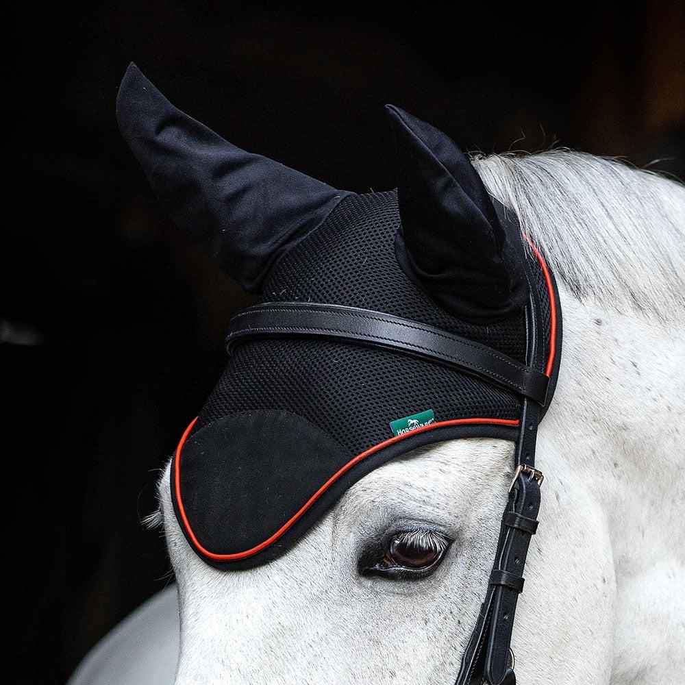 Horseware Rambo Air Tech Ear Net