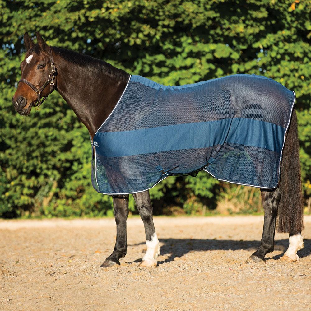 Horseware Rambo Block Net Cooler