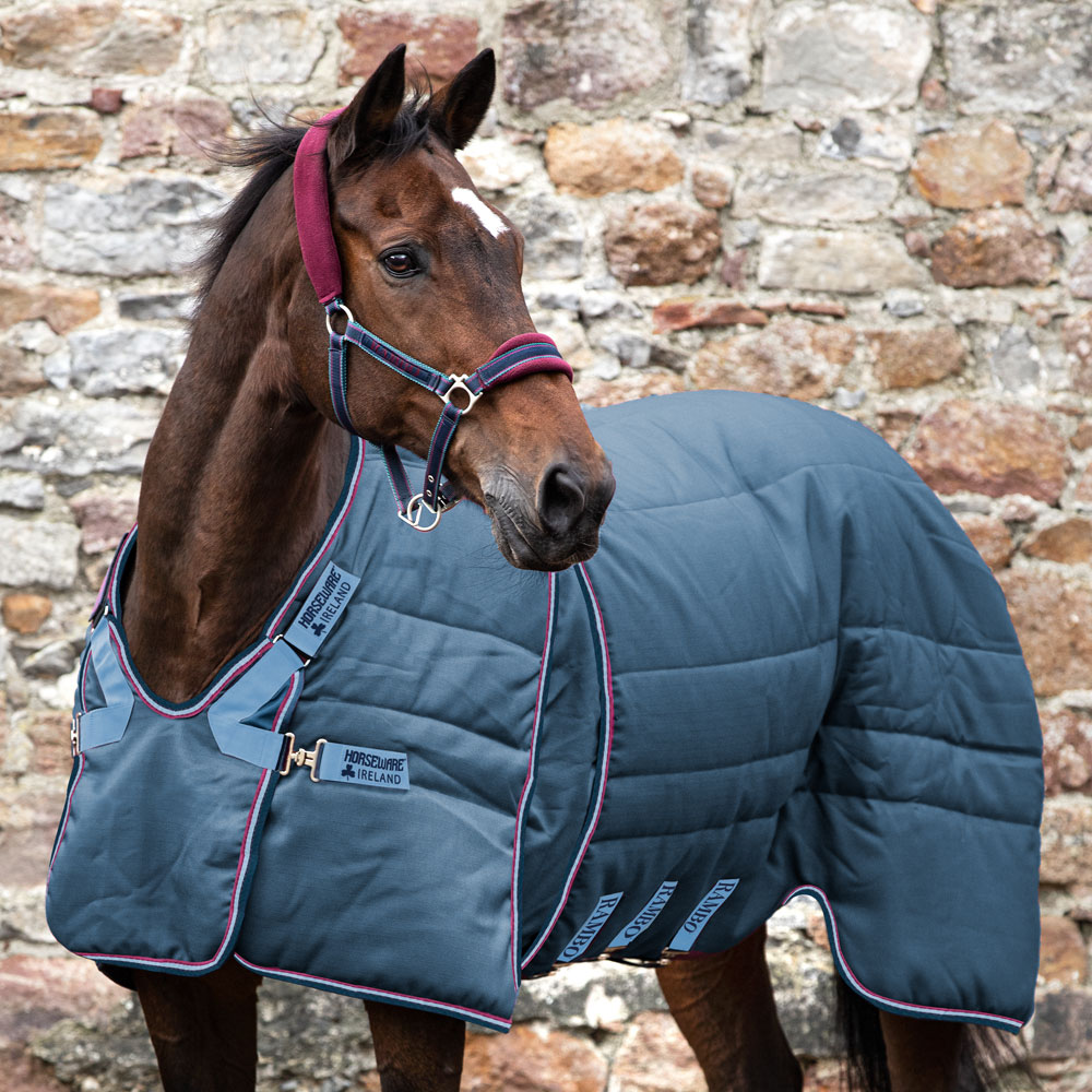 Horseware Rambo Optimo 200g Medium Stable Blanket