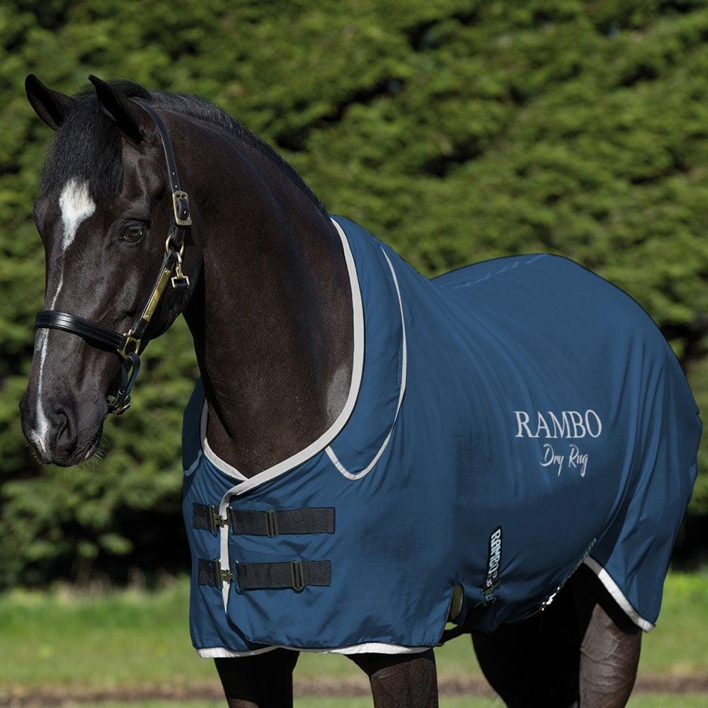Horseware Rambo Poly Dry Rug Supreme