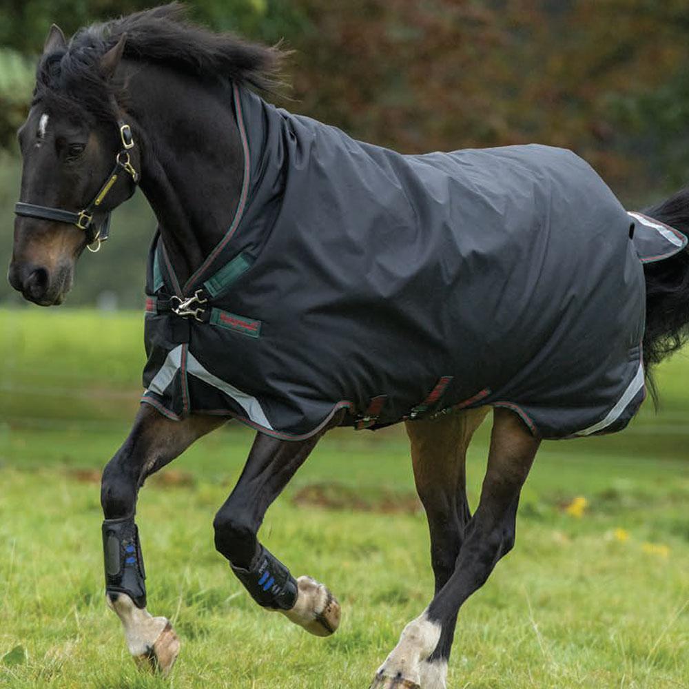 Horseware Rambo Wug 400g Heavy Turnout Blanket