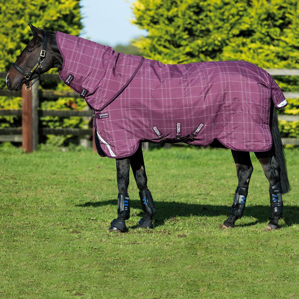 Horseware Rhino Plus 250g VariLayer Medium Turnout Blanket