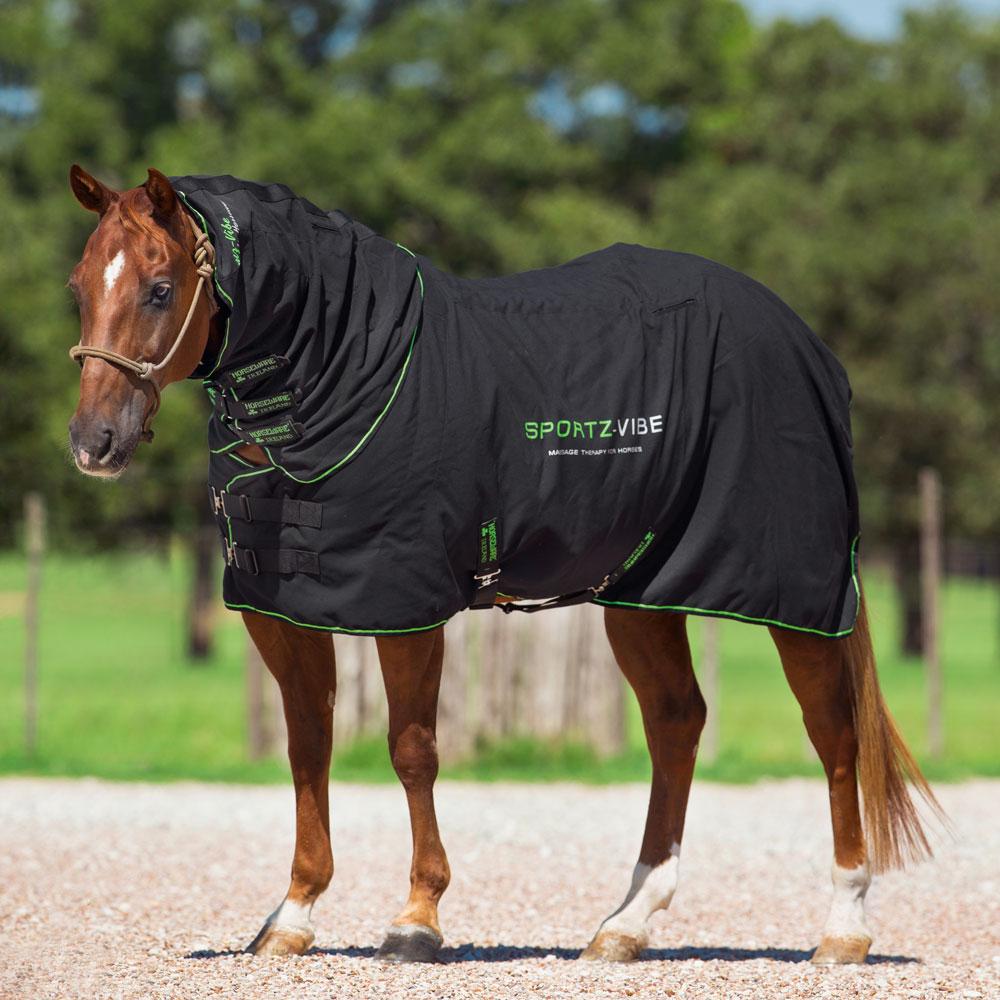 Horseware Sportz-Vibe Blanket