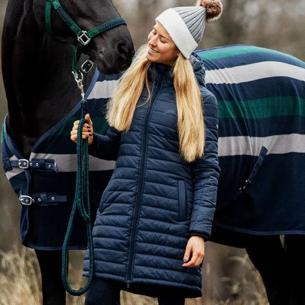 Horze Charlotte Ladies' Long Riding Jacket