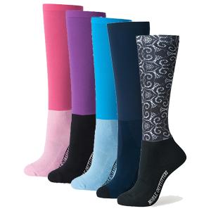 Inkstables Boot Socks