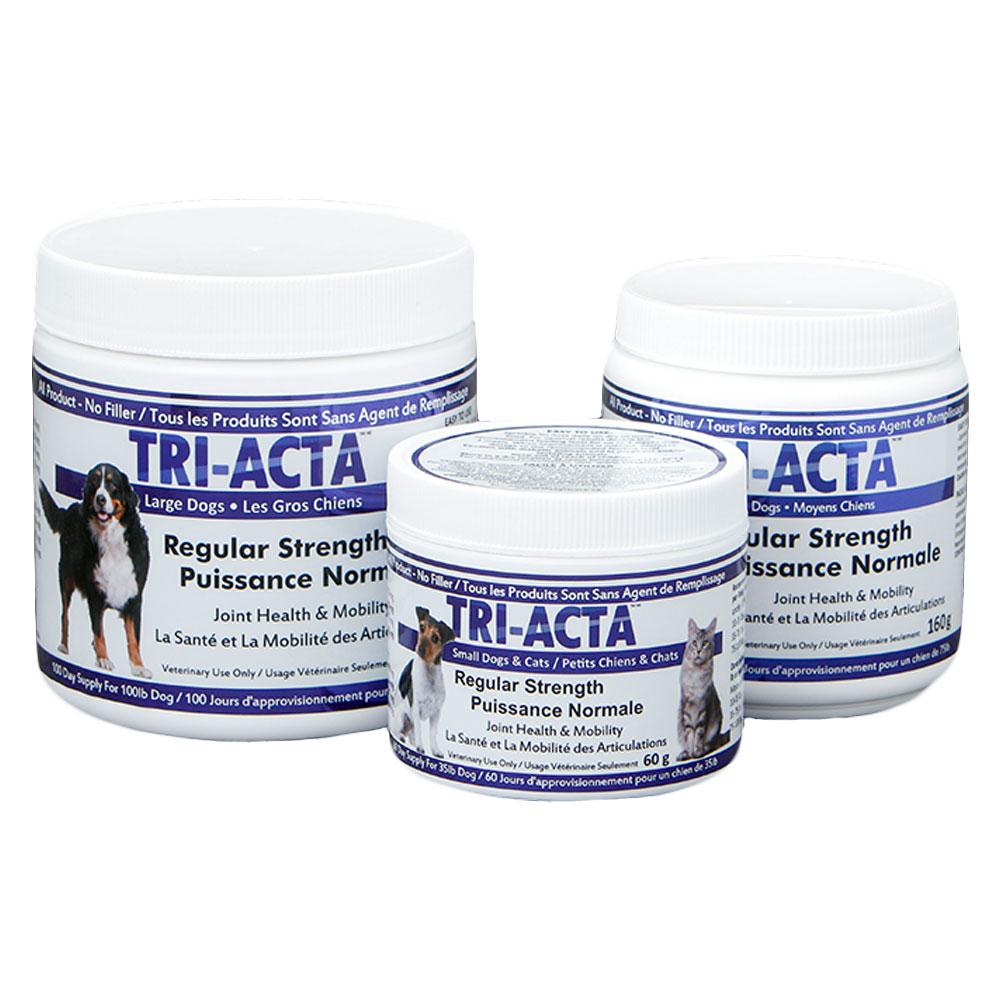 Integricare Tri-Acta Canine Supplement