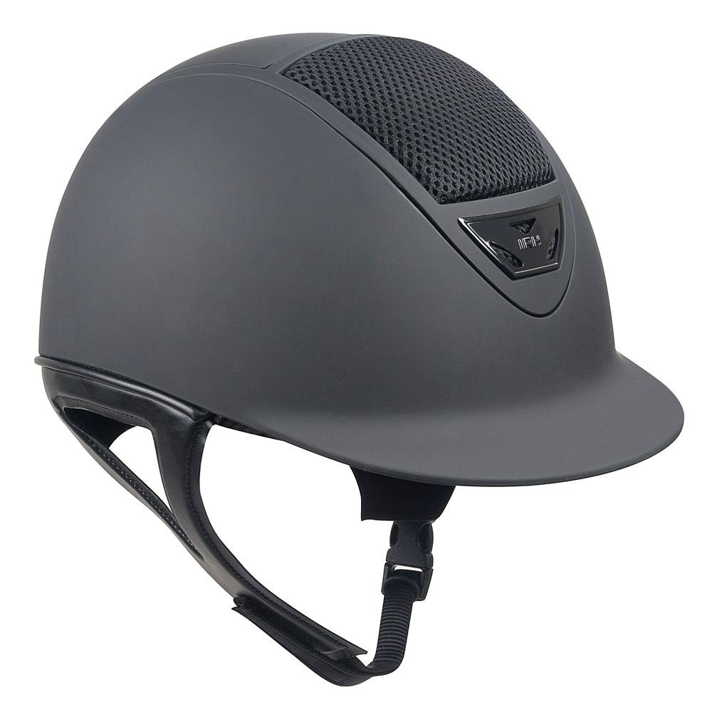 IRH XLT Matte Helmet
