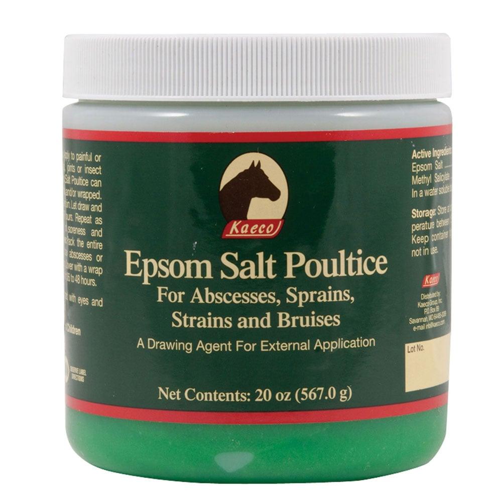 Kaeco Epsom Salt Poultice - 20 oz