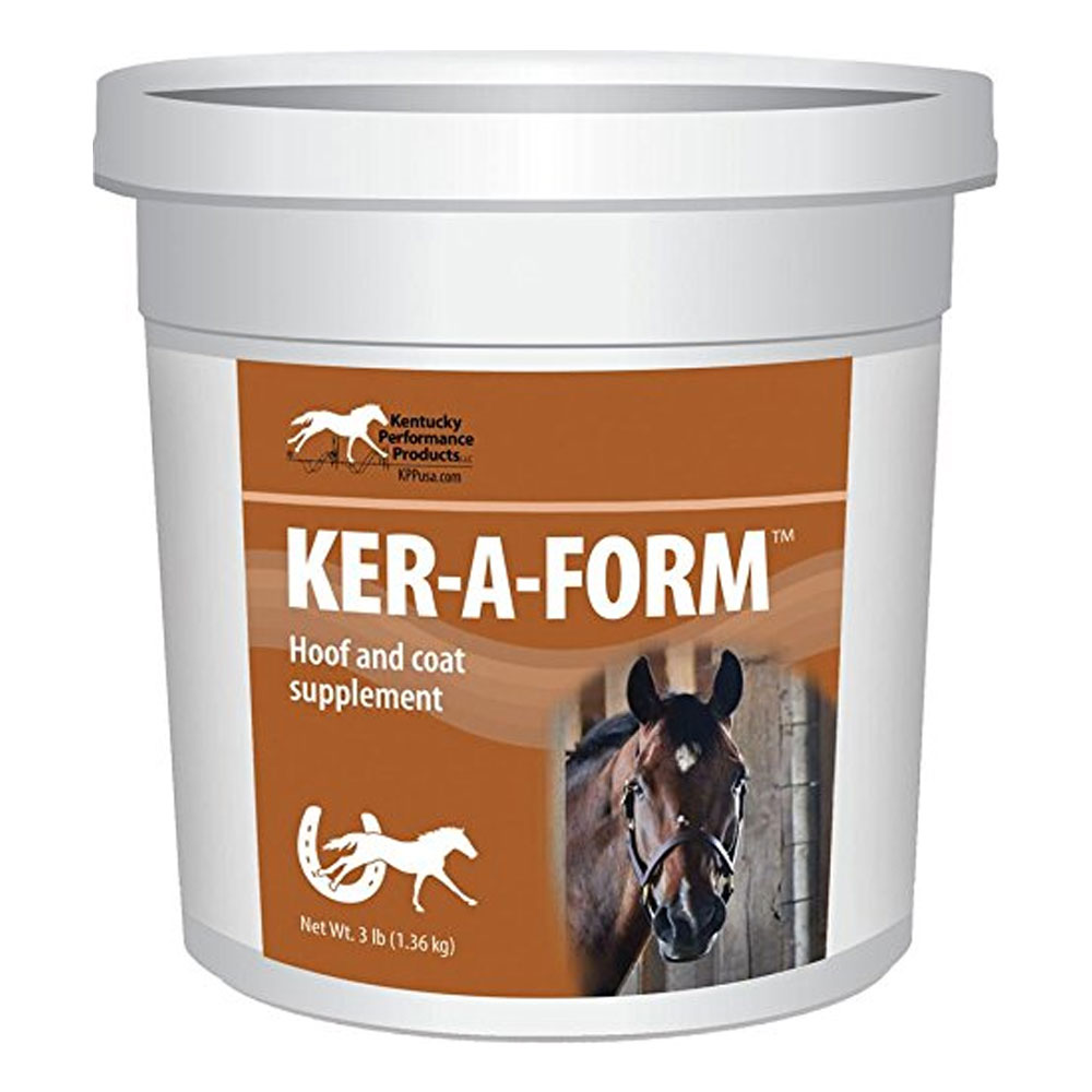 Kentucky Performance Products Ker-A-Form