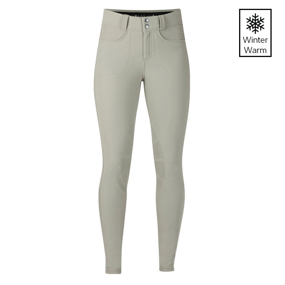 Kerrits 3-Season Tailored Knee Patch Ladies' Breech