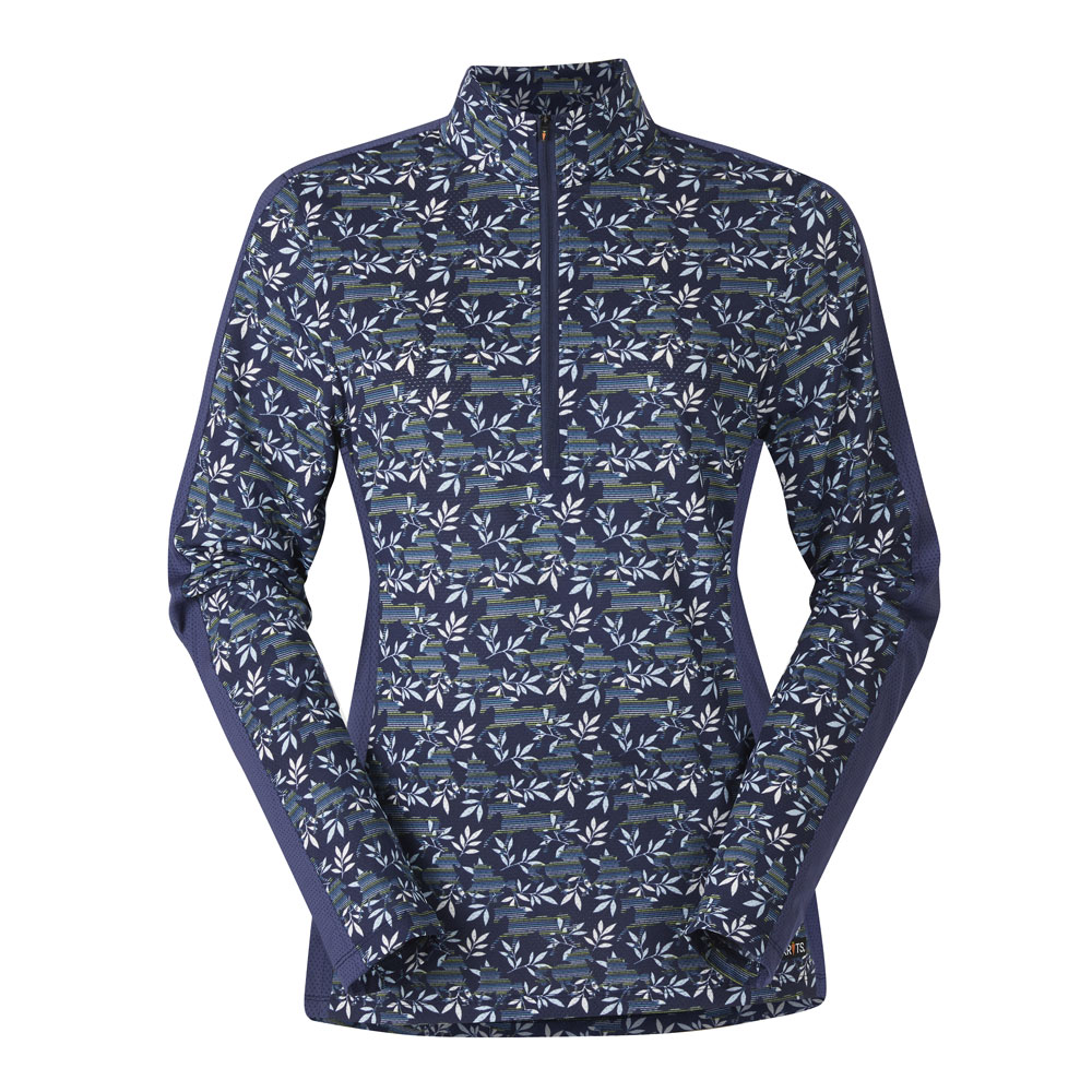 Kerrits Cool Ride Ice Fill Ladies' Long Sleeved Shirt