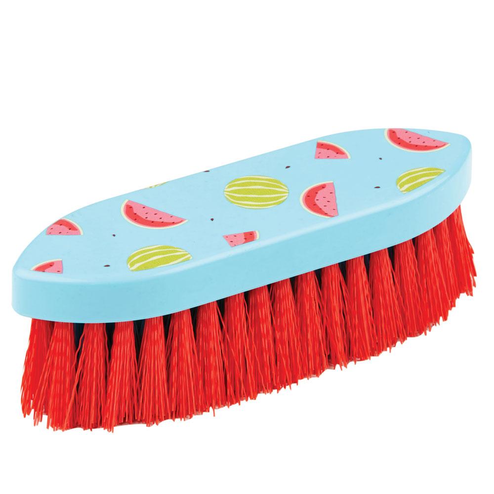 "Kincade ""Watermelon"" Dandy Brush"