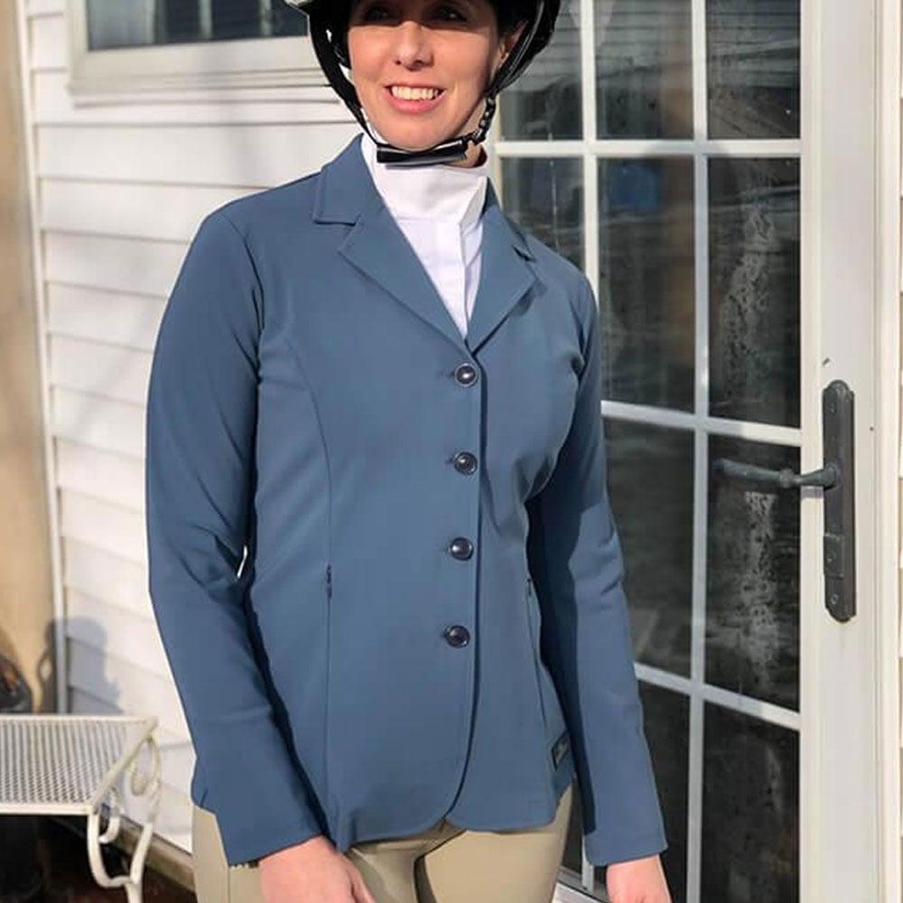 Grand Prix Ladies' Quinn TK Show Jacket