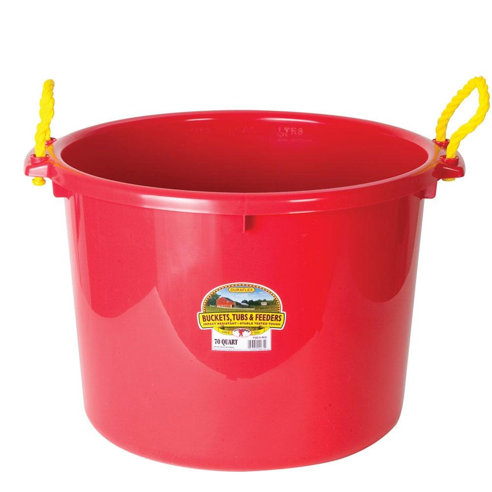 Little Giant Muck Bucket - 70 qt