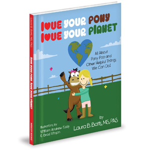 Love Your Pony, Love Your Plan