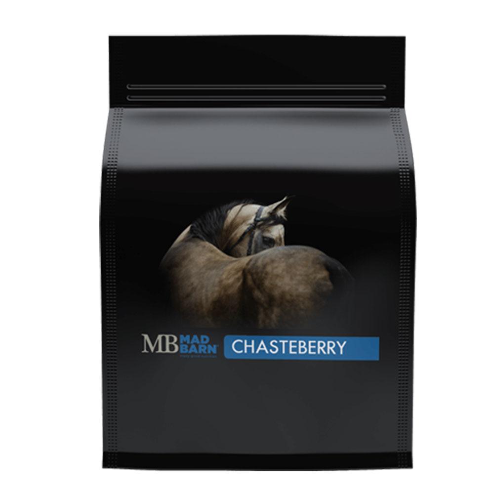 Mad Barn Chasteberry Powder